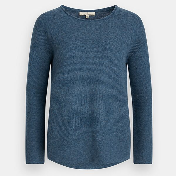 Seasalt Fruity Jumper II Monty Blue