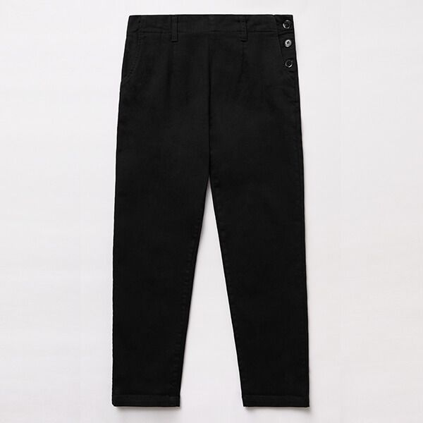 Seasalt Waterdance Trouser Black
