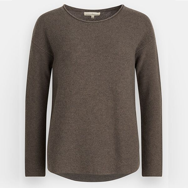 Seasalt Fruity Jumper II Truffle