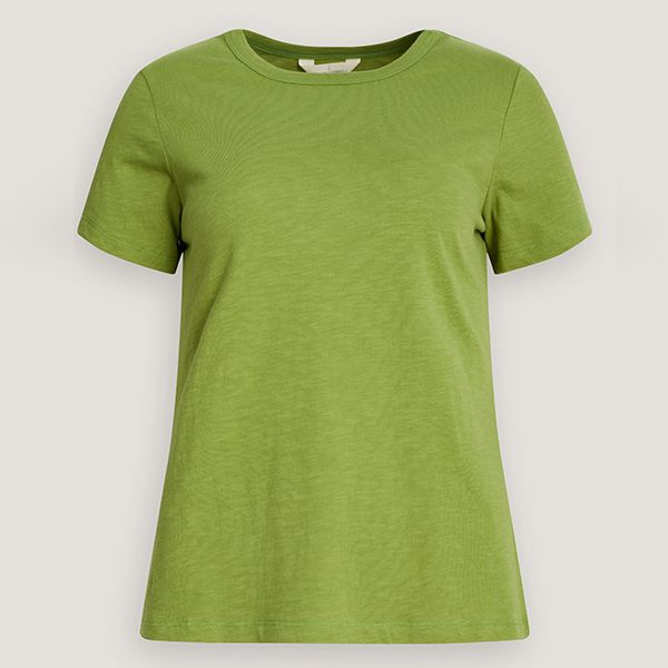 Seasalt Reflection T-Shirt Dill