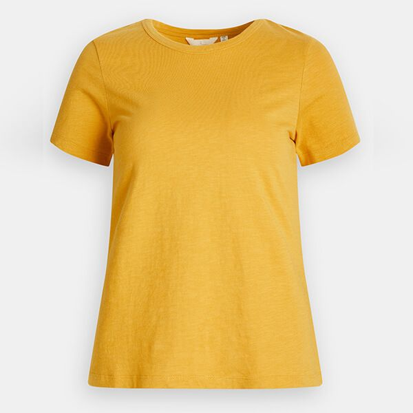 Seasalt Reflection T-Shirt Sandstone