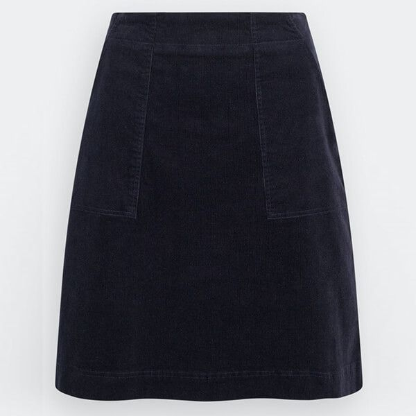 Seasalt May's Rock Skirt Dark Night