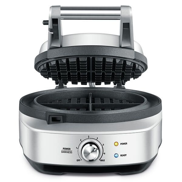 Sage The No-Mess Waffle Maker