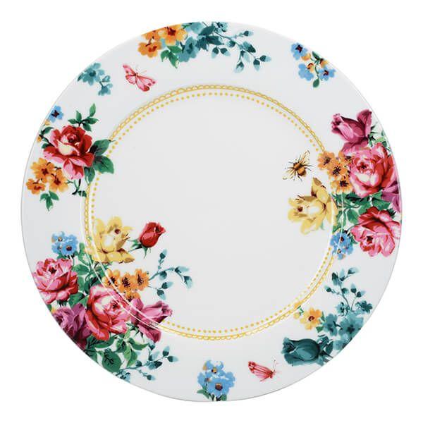 Katie Alice Bohemian Spirit Dinner Plate