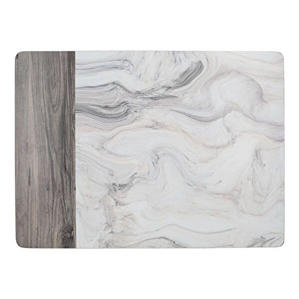 Creative Tops Marble Pack Of 6 Placemats