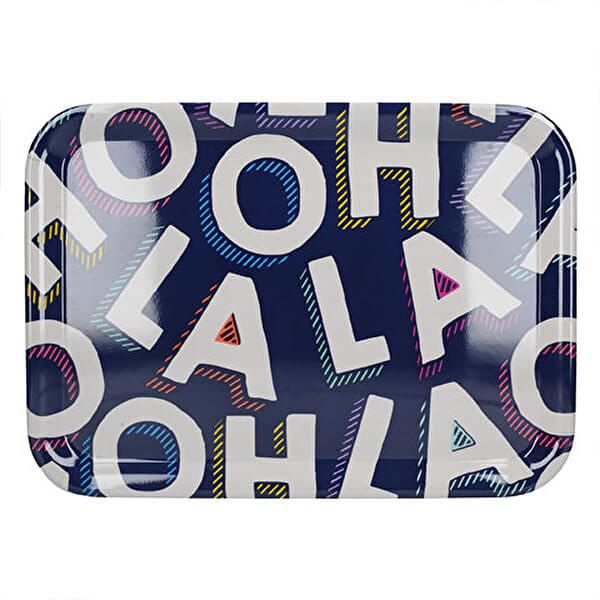 Creative Tops OTT Ooh La La Large Tray