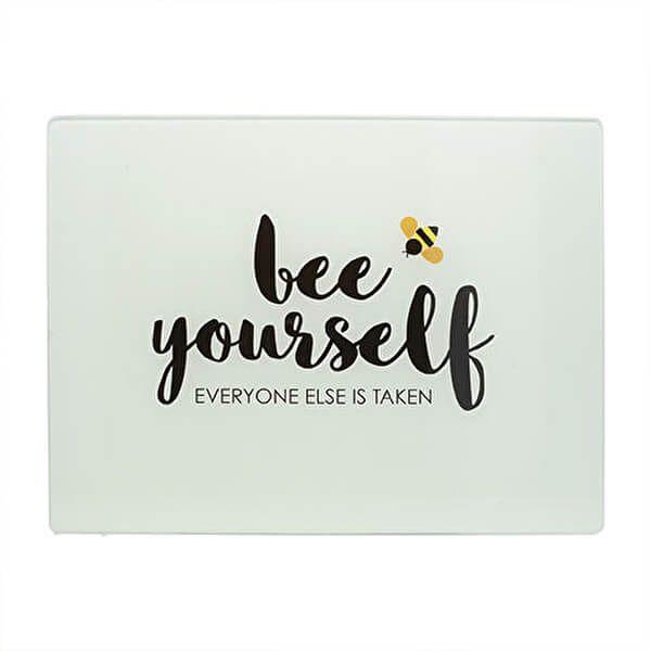 Creative Tops OTT Bee Yourself Work Surface Protector