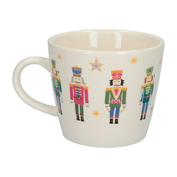 The Nutcracker Collection Nutcracker Conical Mug