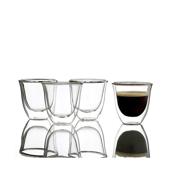 La Cafetiere Jack Set Of 4 Espresso Cups