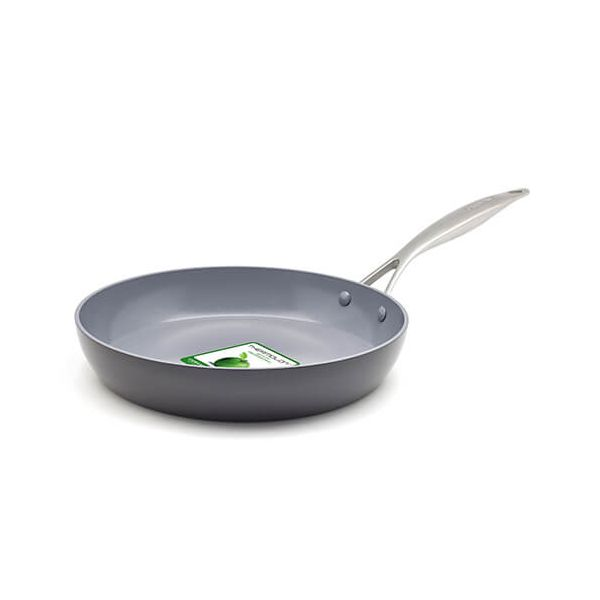 GreenPan Venice Pro Hard Anodised Ceramic Non-Stick 26cm Frypan