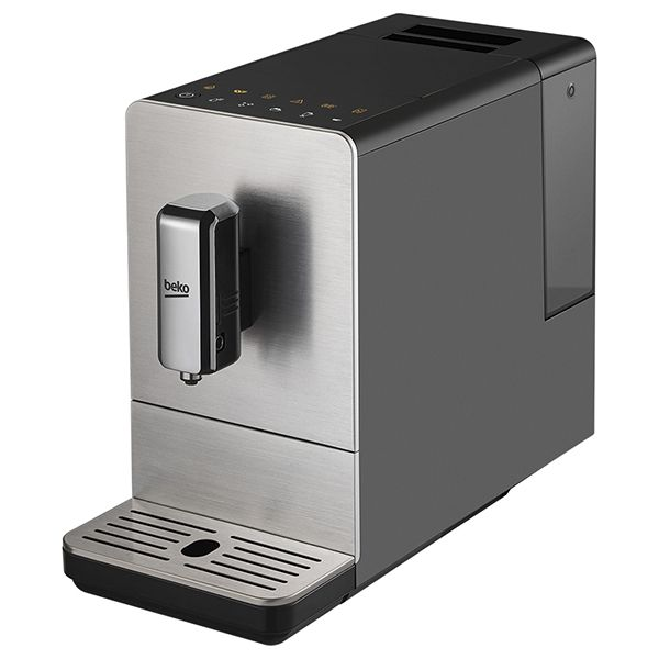 Beko Bean To Cup Coffee Machine With Milk Frother