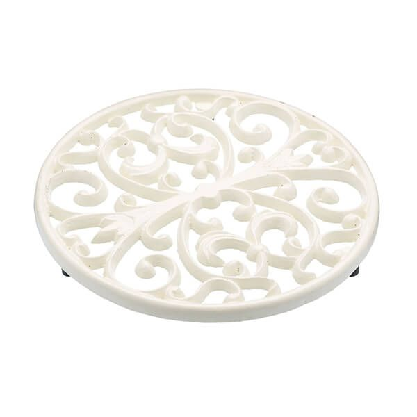 KitchenCraft Cast Iron Round Trivet