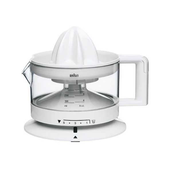 Braun Citrus Press