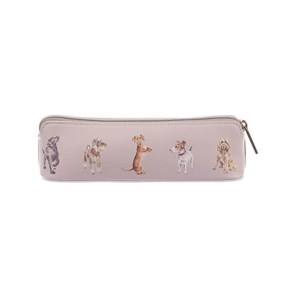 Wrendale Designs A Dog's Life Brush Bag