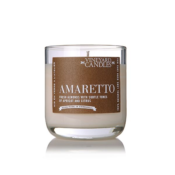 Vineyard Amaretto Candle