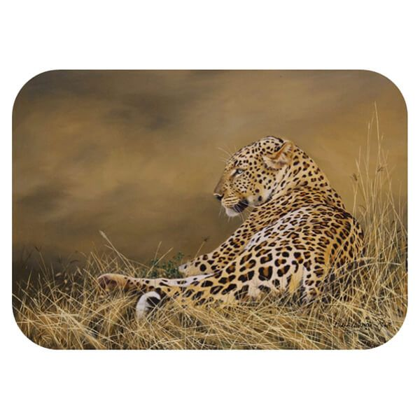 Country Matters Karen Laurence-Rowe Repose Placemat