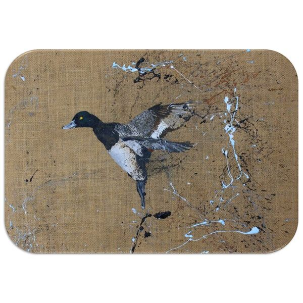 Country Matters Scaup Placemat