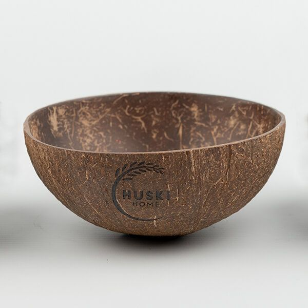 Huski Home Sustainable Coconut Bowl
