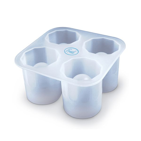 Fred Cool Shooters Ice Cube Tray