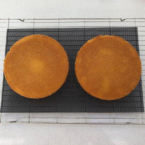 Bake-O-Glide Cooling Rack Liner