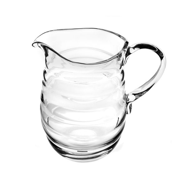 Sophie Conran Large Glass Jug With Handle