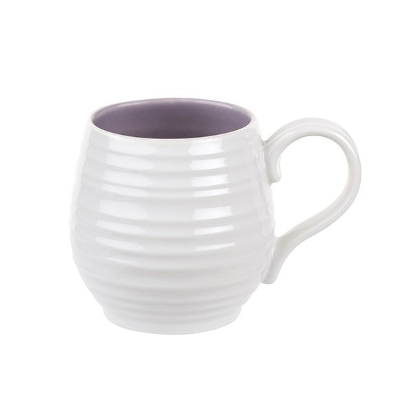 Sophie Conran Colour Pop Honey Pot Mug Mulberry
