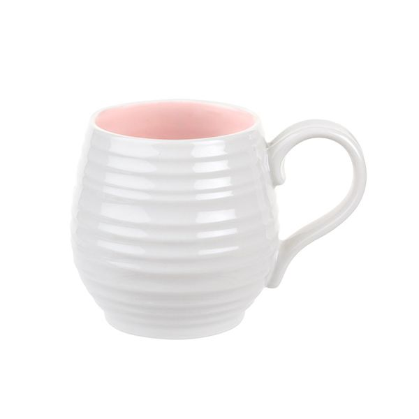 Sophie Conran Colour Pop Honey Pot Mug Pink
