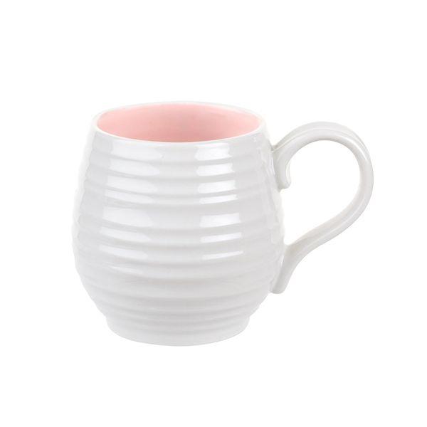 Sophie Conran Colour Pop Honey Pot Mug Pink