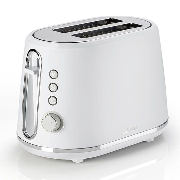 Cuisinart Neutrals Collection Pebble 2 Slice Toaster