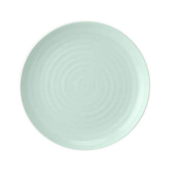 """Sophie Conran Colour Pop Coupe Plate Celadon 10.5"""""""