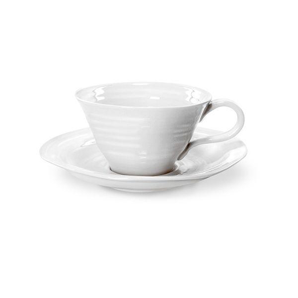 Sophie Conran Tea Cup & Saucer