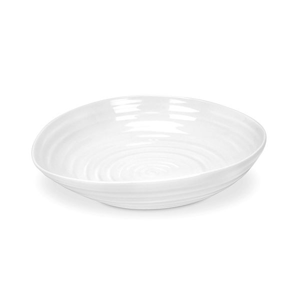 Sophie Conran Rimmed Pasta Bowl Set Of 4