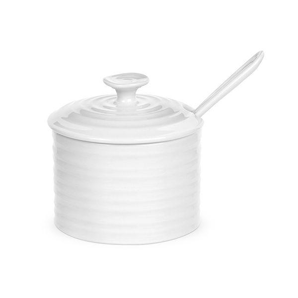Sophie Conran Condiment Pot With Spoon