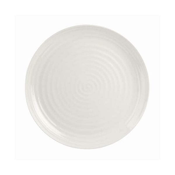Sophie Conran Coupe Plate 10.5""