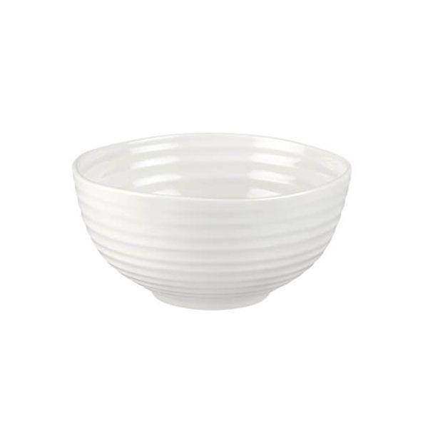 "Sophie Conran Bowl White 5.5"""