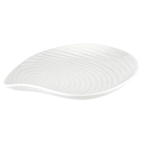 Sophie Conran Shell Shaped Plate