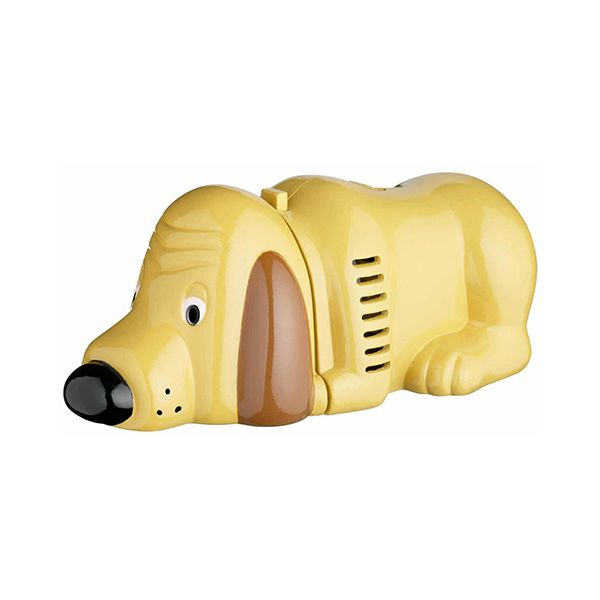 Crumb Pet Novelty Table Top Vacuum Cleaner - Dog