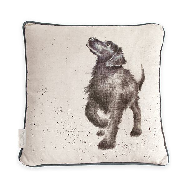 Wrendale Dog Cushion