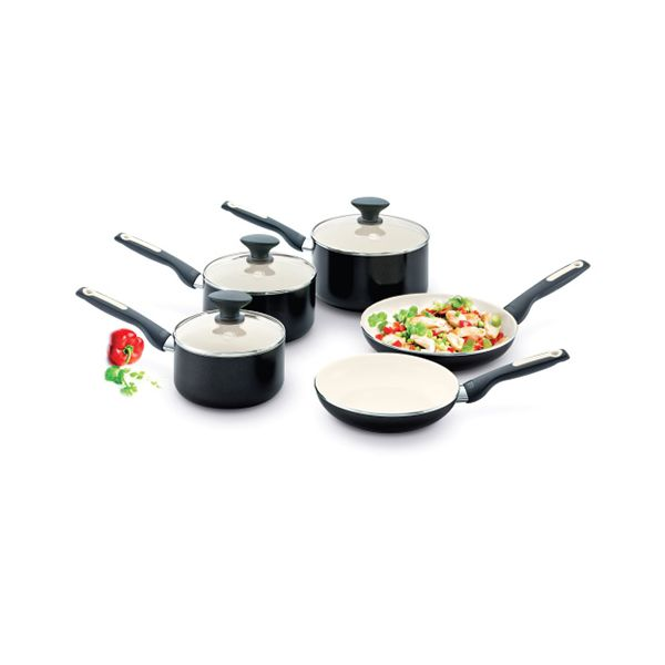GreenPan Sofia 5 Piece Cookware Set