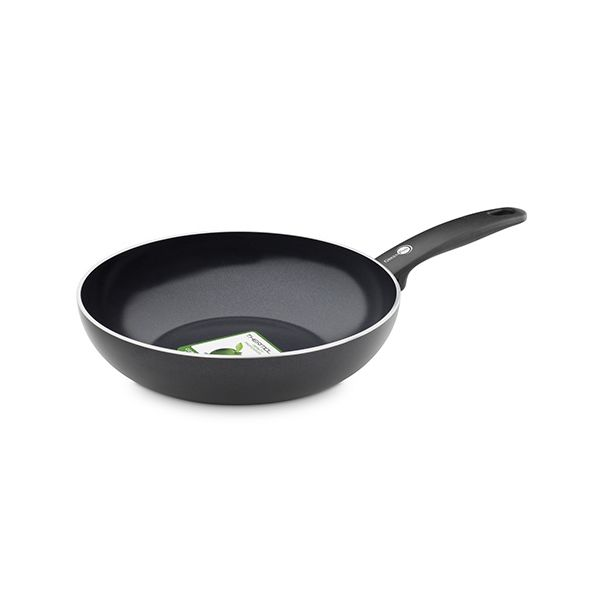 GreenPan Cambridge Ceramic Non-Stick 28cm Wok