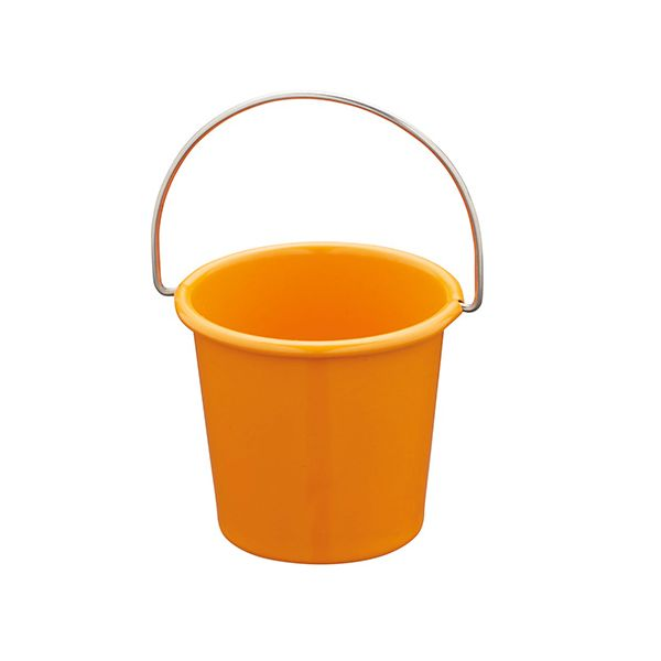 Colourworks Egg Bucket Orange