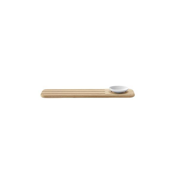LSA Dine Oak Oak Baguette Set 50cm