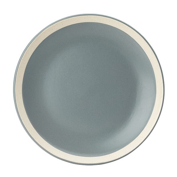 English Tableware Company Artisan Rustic Side Plate