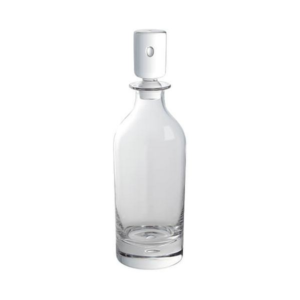 Dartington Exmoor Lead Crystal Decanter