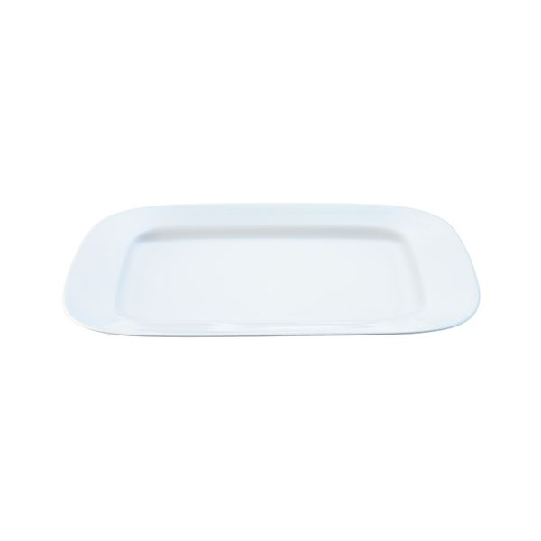 LSA Dine Rectangular Platter 33cm