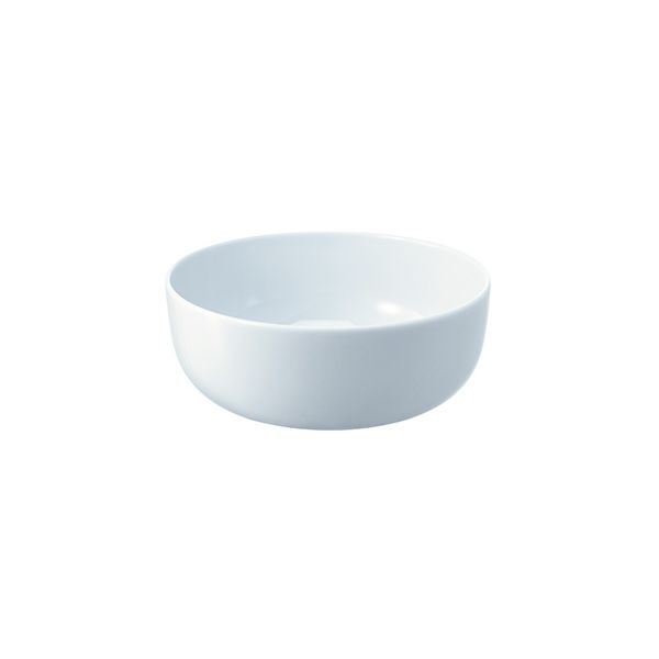 LSA Dine Cereal/Soup Bowl Curved 15cm Set Of 4