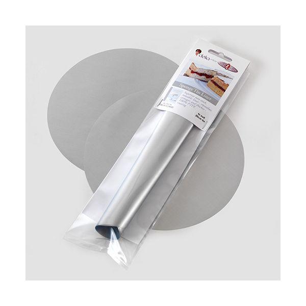 Delia Online 20cm Sponge Tin Liner (2 per pack)