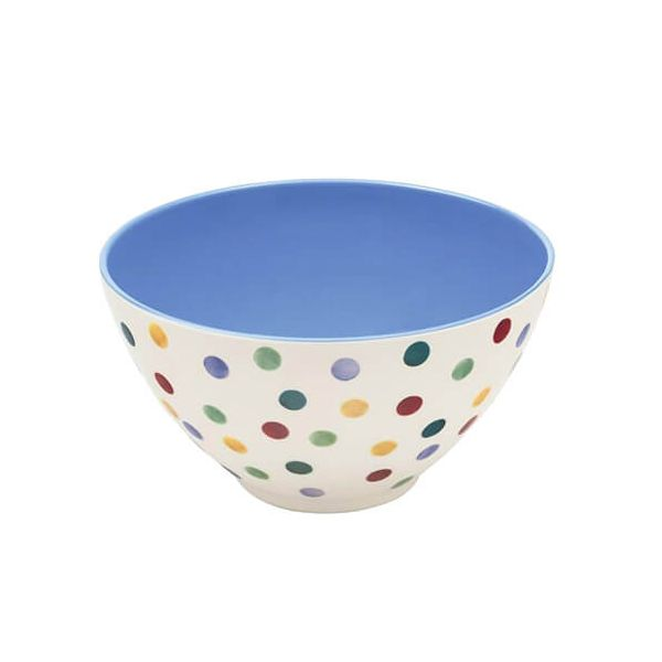Emma Bridgewater Polka Dot Large Melamine Bowl