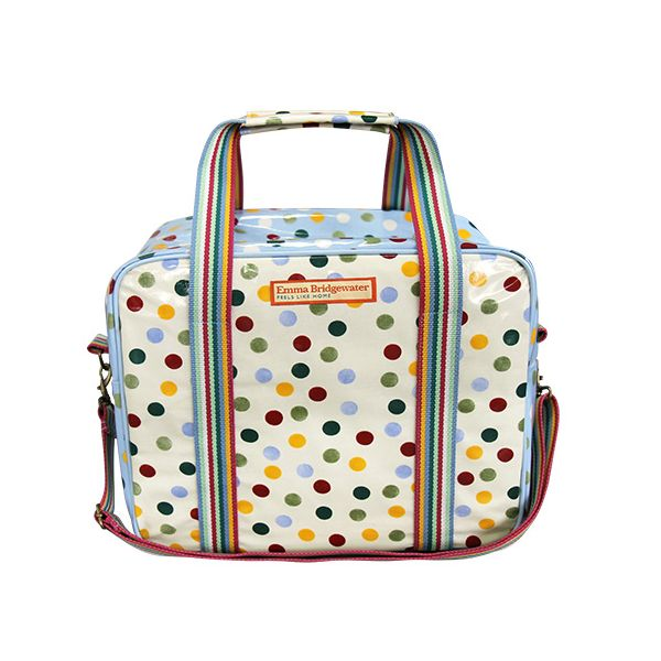 Emma Bridgewater Polka Dot Cool Bag