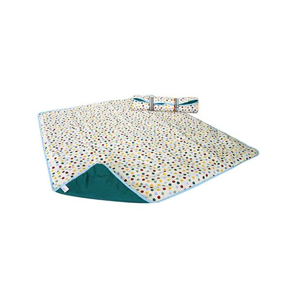Emma Bridgewater Polka Dot Picnic Rug / Blanket